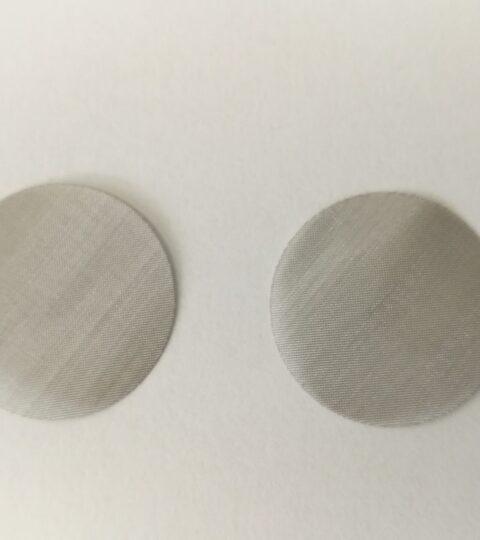 Capsulier Filter