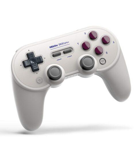 8bitdo SN30 PRO+ G Classic Gamepad
