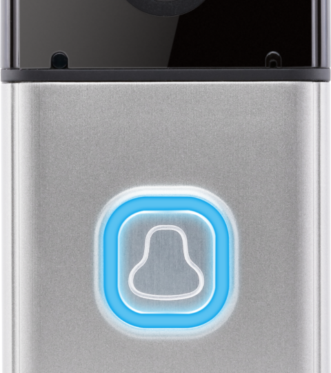 SpotCam Video Doorbell Pro 1080p